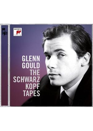 Schwarzkopf Tapes (Music CD)