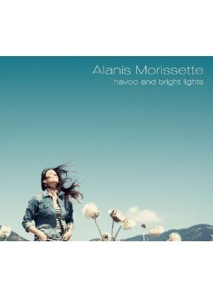 Alanis Morissette - Havoc and Bright Lights (Deluxe Edition) (Music CD)