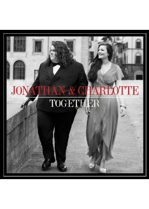 Jonathan & Charlotte - Together (Britains Got Talent) Music CD)