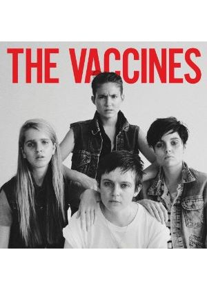 The Vaccines - Come of Age (Music CD)