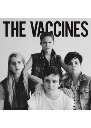 The Vaccines  - Come of Age (Deluxe Edition) (Music CD)