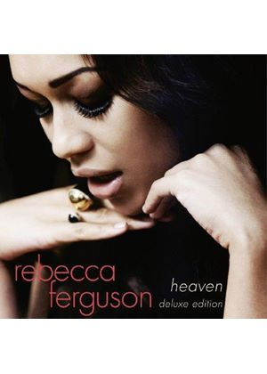 Rebecca Ferguson - Heaven (Deluxe Edition) (Music CD)