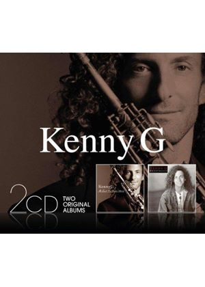 Kenny G - At Last...The Duets Album/Breathless (Music CD)