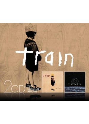 Train - Drops of Jupiter/My Private Nation (Music CD)