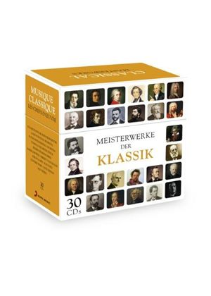 Classical Masterworks [Sony Classical] (Music CD)