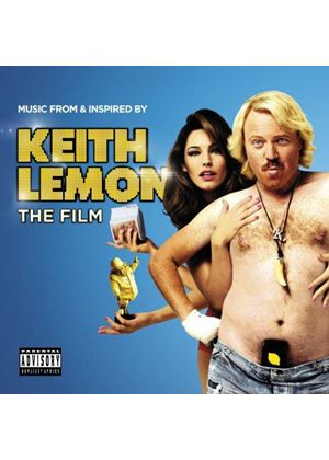 Various Artists - Keith Lemon (Not in 3D [Original Motion Picture Soundtrack]) (Music CD)