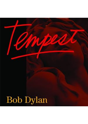 Bob Dylan - Tempest (Music CD)