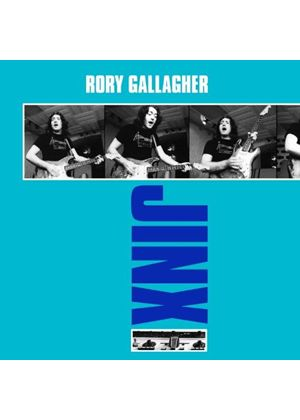 Rory Gallagher - Jinx (Music CD)