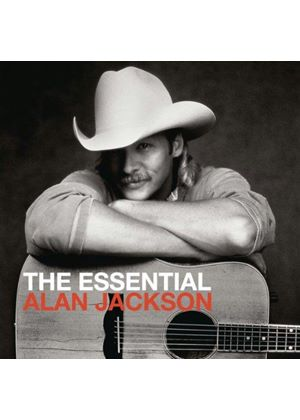 Alan Jackson - Essential Alan Jackson (Music CD)