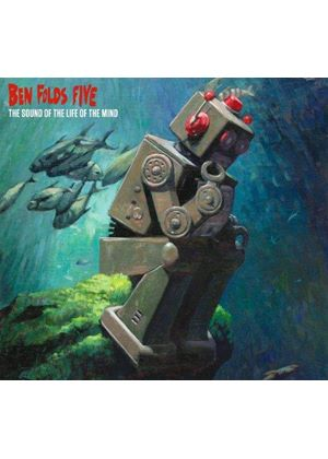 Ben Folds - Sound of the Life of the Mind (Music CD)