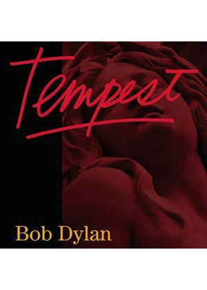 Bob Dylan - Tempest (Deluxe) (Music CD)