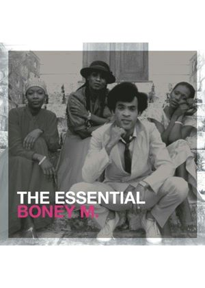 Boney M. - Essential Boney M. (Music CD)