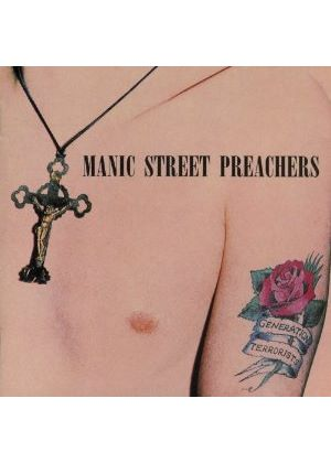 Manic Street Preachers - Generation Terrorists (2 CD & DVD Deluxe Edition) [Remastered] (Music CD)