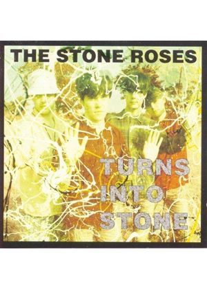 The Stone Roses - Turns into Stone [Remastered] (Music CD)