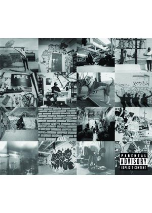 Trash Talk - 119 (Music CD)