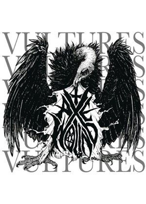 Axewound - Vultures (Music CD)