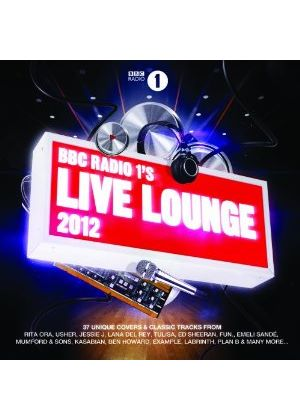 Various Artists - BBC Radio 1's Live Lounge 2012 (2 CD) (Music CD)