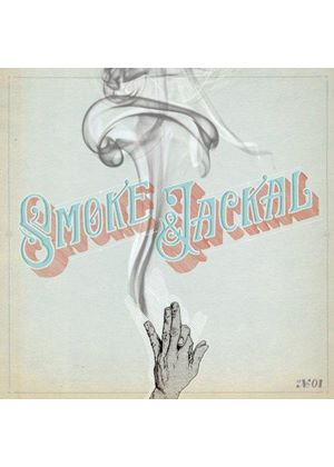 Smoke & Jackal - EP 1 (Music CD)
