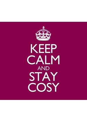 Various Artists - Keep Calm and Stay Cosy (Music CD)