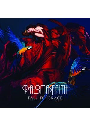 Paloma Faith - Fall to Grace (New Edition) (Music CD)