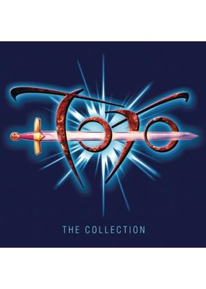 Toto - Collection (Music CD)