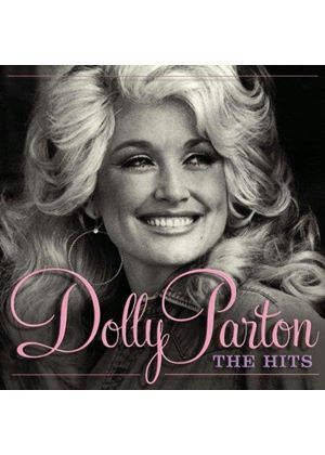 Dolly Parton - Hits (Music CD)