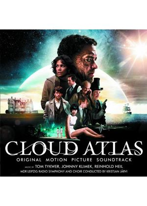 Tom Tykwer - Cloud Atlas [Original Motion Picture Soundtrack] (Music CD)