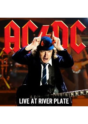 AC/DC - Live at River Plate (Live Recording) (Music CD)