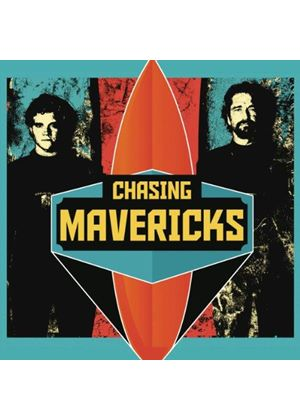 Various Artists - Chasing Mavericks [Original Motion Picture Soundtrack] (Music CD)