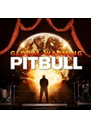 Pitbull - Global Warming (Deluxe Edition) (Music CD)