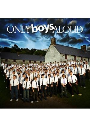 Only Boys Aloud - Only Boys Aloud (Music CD)