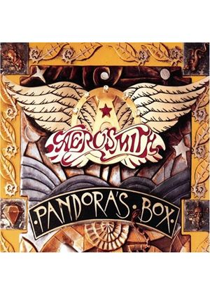 Aerosmith - Pandora's Box (3 CD Box Set) (Music CD)