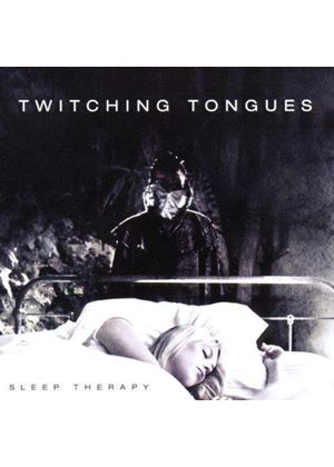 Twitching Tongues - Sleep Therapy (Music CD)
