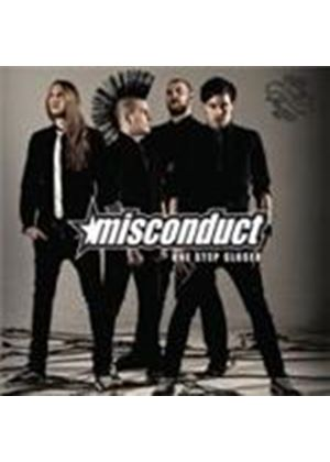 Misconduct - One Step Closer (Music CD)