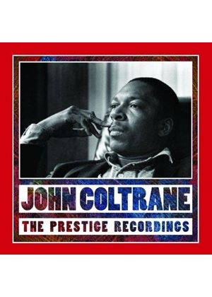 John Coltrane - Prestige Recordings (Music CD)