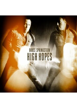 Bruce Springsteen - High Hopes (Music CD)