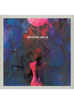 Broken Bells - After the Disco (Music CD)