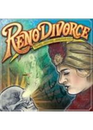 Reno Divorce - Tears Before Breakfast (Music CD)