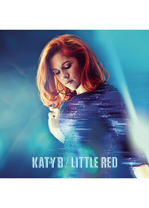 Katy B - Little Red (Music CD)