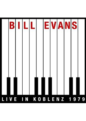 Bill Evans Trio (The) - Live In Koblenz (Music CD)