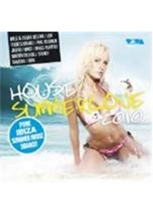 Various Artists - House Summerlove 2010 (Music CD)