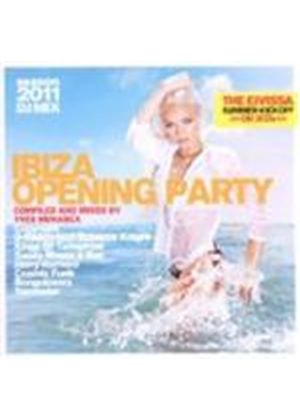 Various Artists - Ibiza Opening Party 2011 (Music CD)