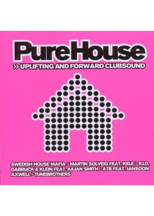 Various Artists - Pure House, Vol. 1 (Music CD)