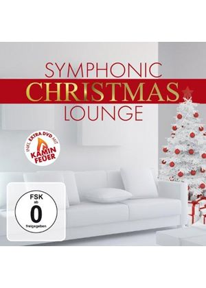 Various Artists - Symphonic Christmas Lounge (Music CD)