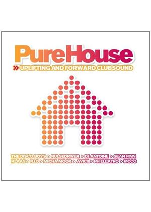 Various Artists - Pure House, Vol. 2 (Music CD)