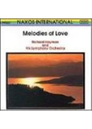 Richard Hayman Symphony Orchestra (The) - Melodies Of Love