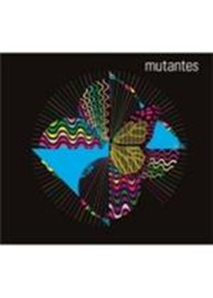 Os Mutantes - Live At The Barbican (+DVD)