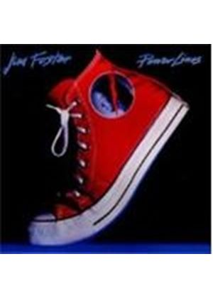 Jim Foster - Power Lines (Music CD)