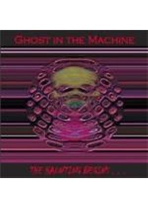 Ghost In The Machine - Haunting Begins, The (Music CD)