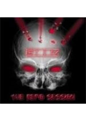 Ghost In The Machine - Repo Session, The (Music CD)
